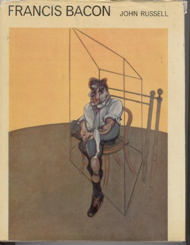 9780821202821: Francis Bacon printed in Switzerland