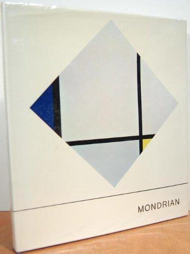 Piet Mondrian: Wijsenbeek, L. J. F. & Piet Mondrian (artist)