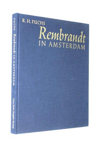9780821203859: Rembrandt in Amsterdam