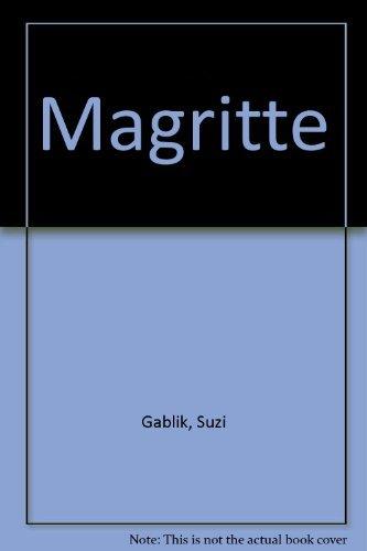 9780821203873: Magritte.