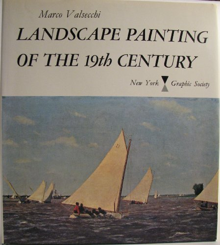9780821203958: Landscape Painting of the 19th Century