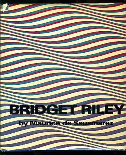 9780821203965: Bridget Riley