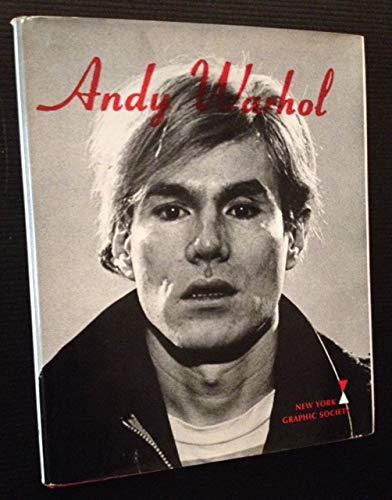 Andy Warhol: Coplans, John; Mekas,