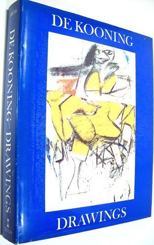 9780821204184: Willem de Kooning drawings (A Paul Bianchini book)