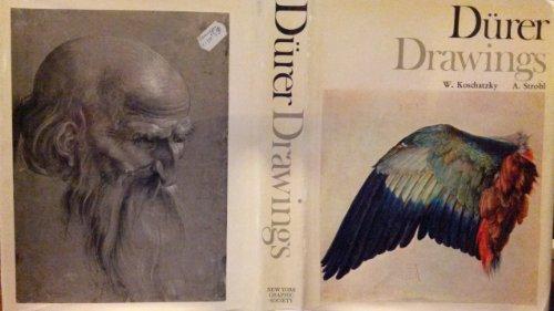 Durer Drawings in the Albertina: Walter Koschatzky; Alice Strobl