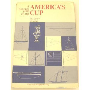 9780821204436: A hundred years of the America's Cup