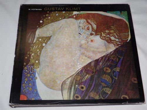 Gustav Klimt: Klimt, Gustav] Hofmann, Werner; Goodwin, Inge (translator)