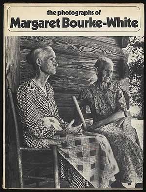 9780821204627: The photographs of Margaret Bourke-White
