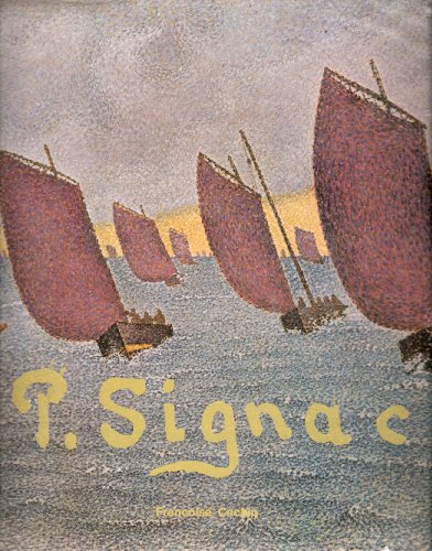 9780821204825: Paul Signac.