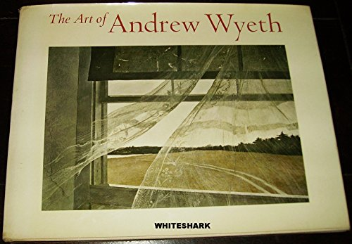 9780821205167: Art Of Andrew Wyeth