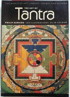 9780821205235: The Art of Tantra