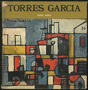 9780821205808: Torres Garcia