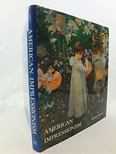 9780821205976: American Impressionism