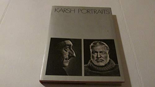 Karsh Portraits .: Karsh, Yousuf: