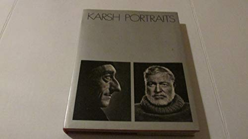 9780821206065: Karsh Portraits