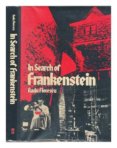 9780821206140: In Search of Frankenstein