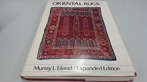 9780821206430: Oriental Rugs: A Complete Guide