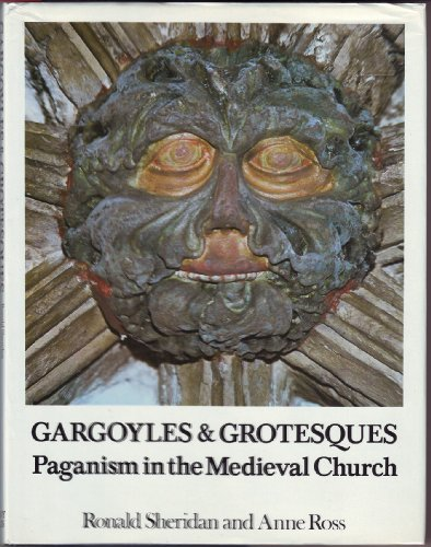 9780821206447: Gargoyles and Grotesques: Paganism in the Medieval Church