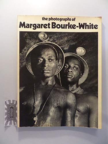 9780821206560: The Photographs of Margaret Bourke-White