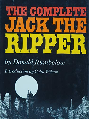 9780821206614: The Complete Jack the Ripper