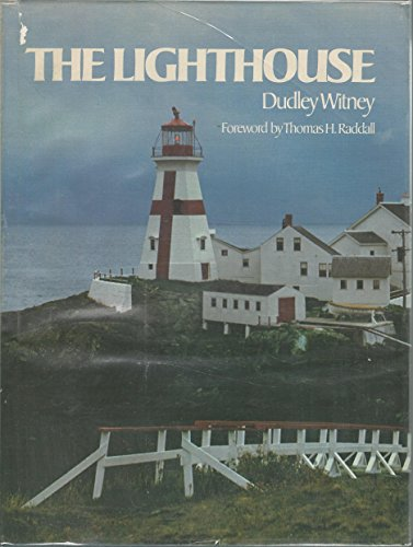 The lighthouse: Dudley Witney