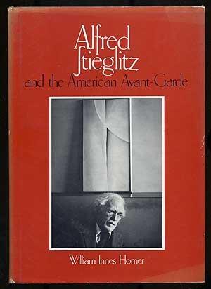 9780821206768: Alfred Stieglitz and the American Avant-Garde