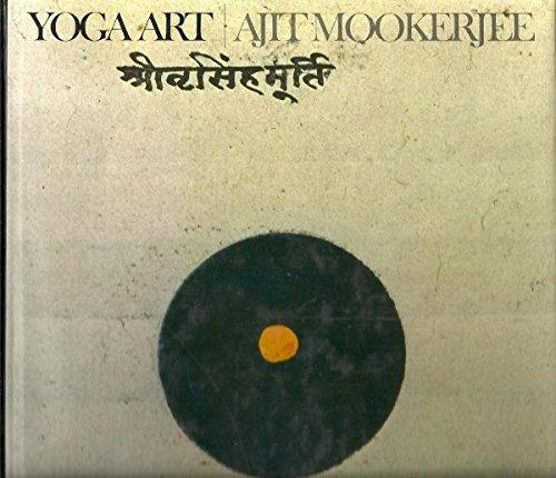 Yoga Art: Ajit Mookerjee