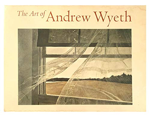 9780821206850: The Art of Andrew Wyeth