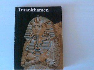 9780821206959: Tutankhamen: Life and Death of A Pharaoh