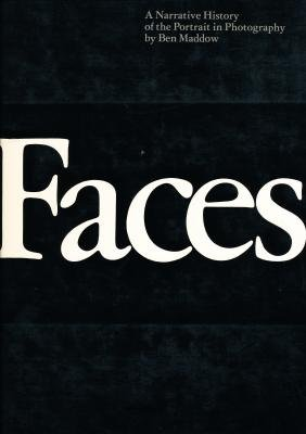 9780821207031: Faces: A Narrative History of the Portrait in Photography
