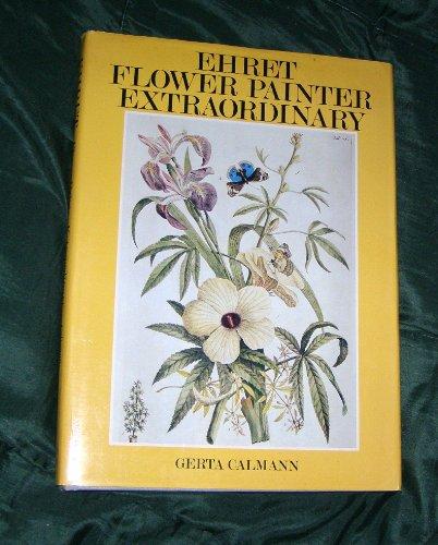 9780821207079: Ehret: Flower Painter Extraordinary