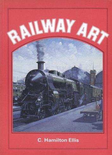9780821207109: Railway Art