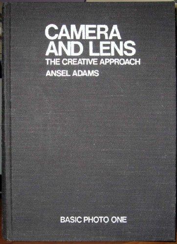 9780821207161: Basic Photo: Camera and Lens v. 1 (Basic photo ; 1)