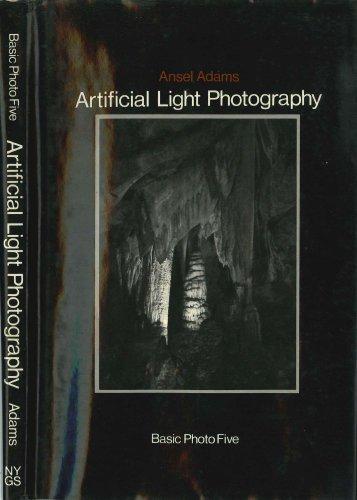 Artificial-light photography: Adams, Ansel