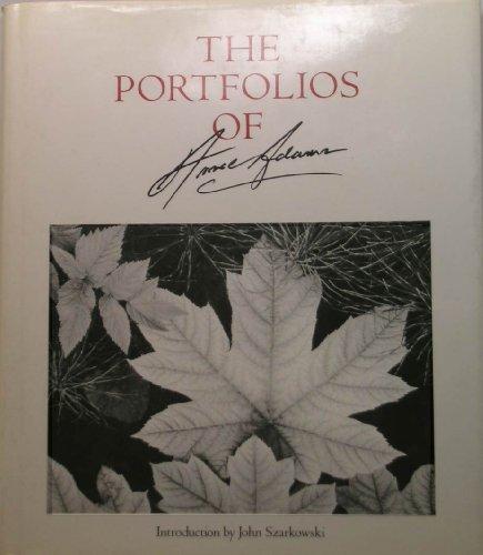 9780821207215: Ansel Adams: An Autobiography