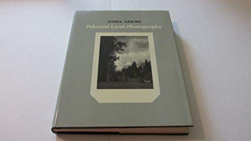 9780821207291: Polaroid Land Photography