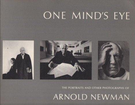 9780821207321: One Minds Eye: The Portraits and Other Photographs of Arnold Newman