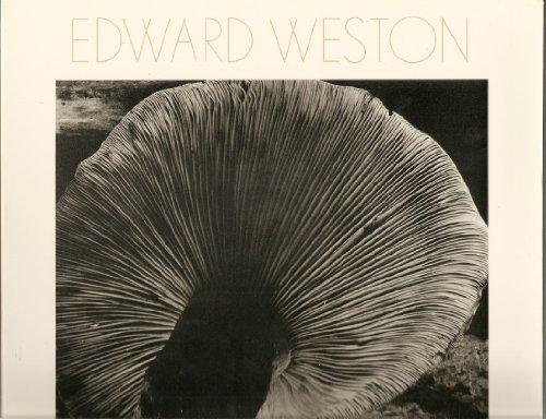 9780821207383: Edward Weston