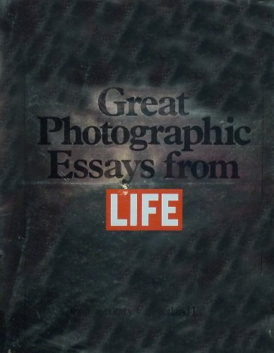 Great photographic essays from Life: Edey, Maitland, commentary