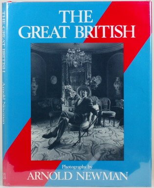 The great British (0821207547) by Newman, Arnold