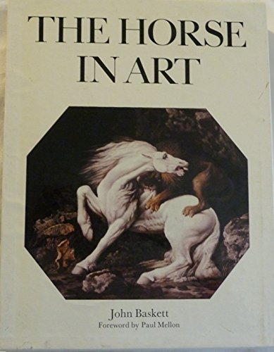 9780821207574: The horse in art
