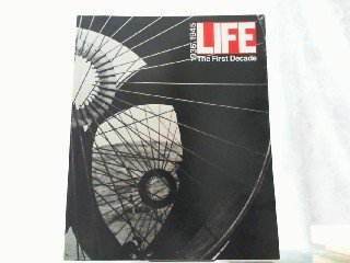 Life: The First Decade 1936-1945: Not Available