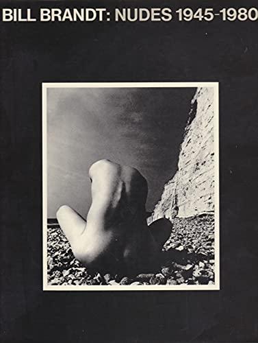 9780821210970: Bill Brandt: Nudes 1945-1980
