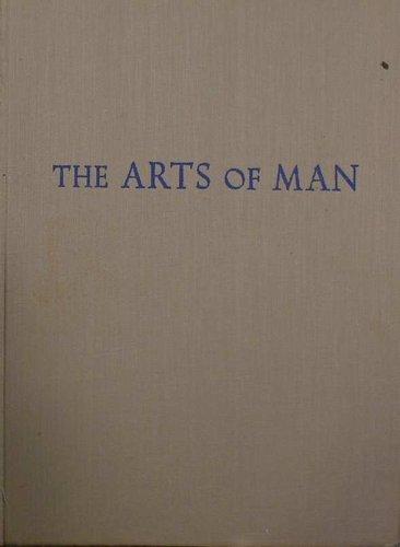 The Arts of Man: eric newton