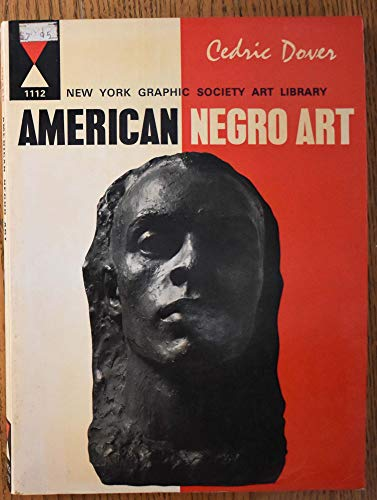 9780821211120: American Negro art