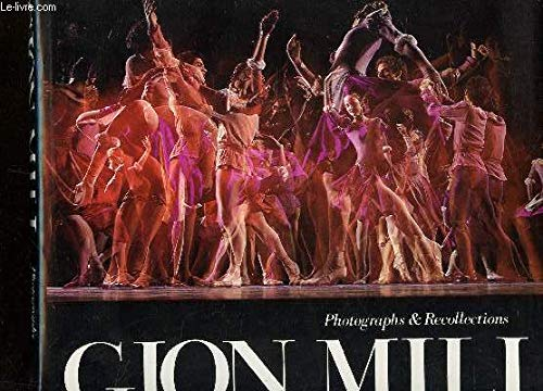 9780821211168: Gjon Mili: Photographs and Recollections