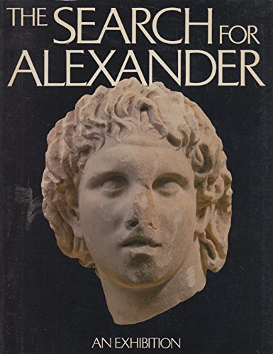 9780821211175: The Search for Alexander