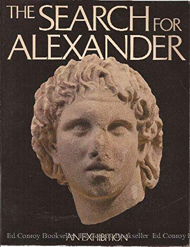 9780821211175: The Search for Alexander: An Exhibition
