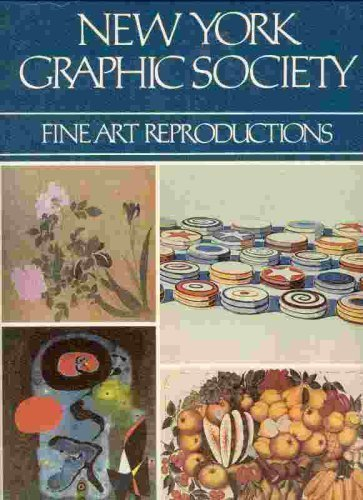 Fine art reproductions of old & modern masters : a comprehensive illustrated catalog of art ...