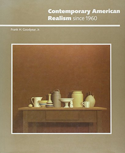9780821211267: Contemporary American Realism: Since 1960